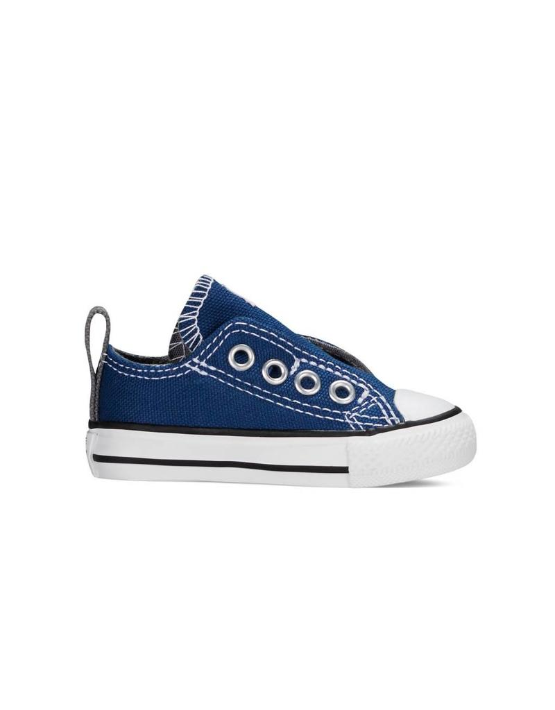 CONVERSE Chuck Taylor  SIMPLE SLIP MIDNIGHT COSMH-747745C