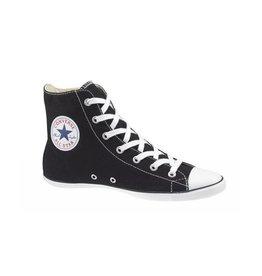 CONVERSE Chuck Taylor All Star LIGHT HI BLACK WHITE C9LB-511521