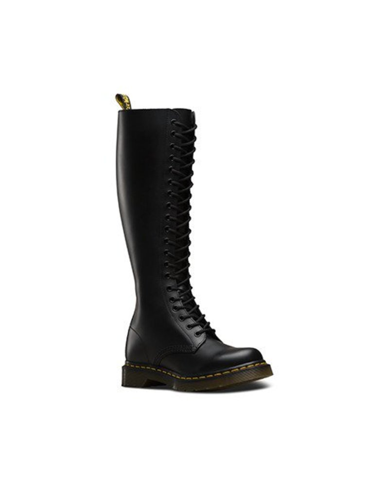 DR. MARTENS 1B60 BLACK SMOOTH 2010B-R12270003