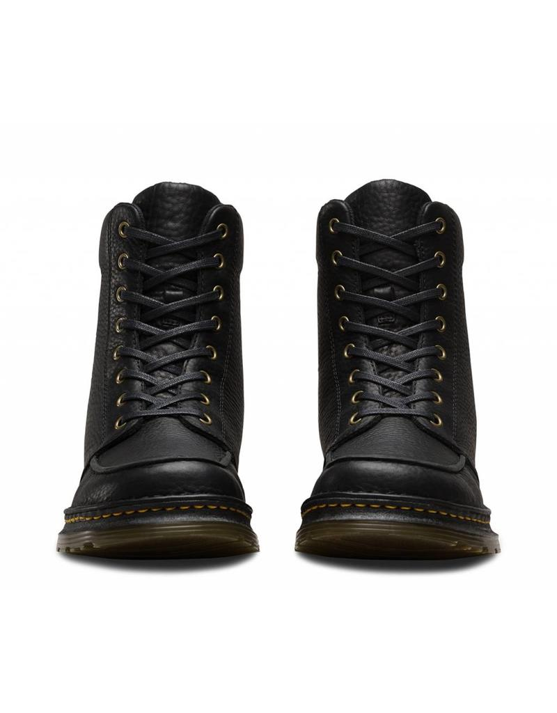 DR. MARTENS LOMBARDO BLACK GRIZZLY 866B-R23465001