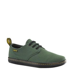 DR. MARTENS SOHO GREEN CANVAS 332CG-R13528310