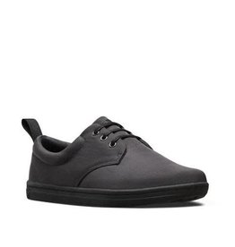 DR. MARTENS TYRONE GRAY&BLACK LUX 349G-R16742060