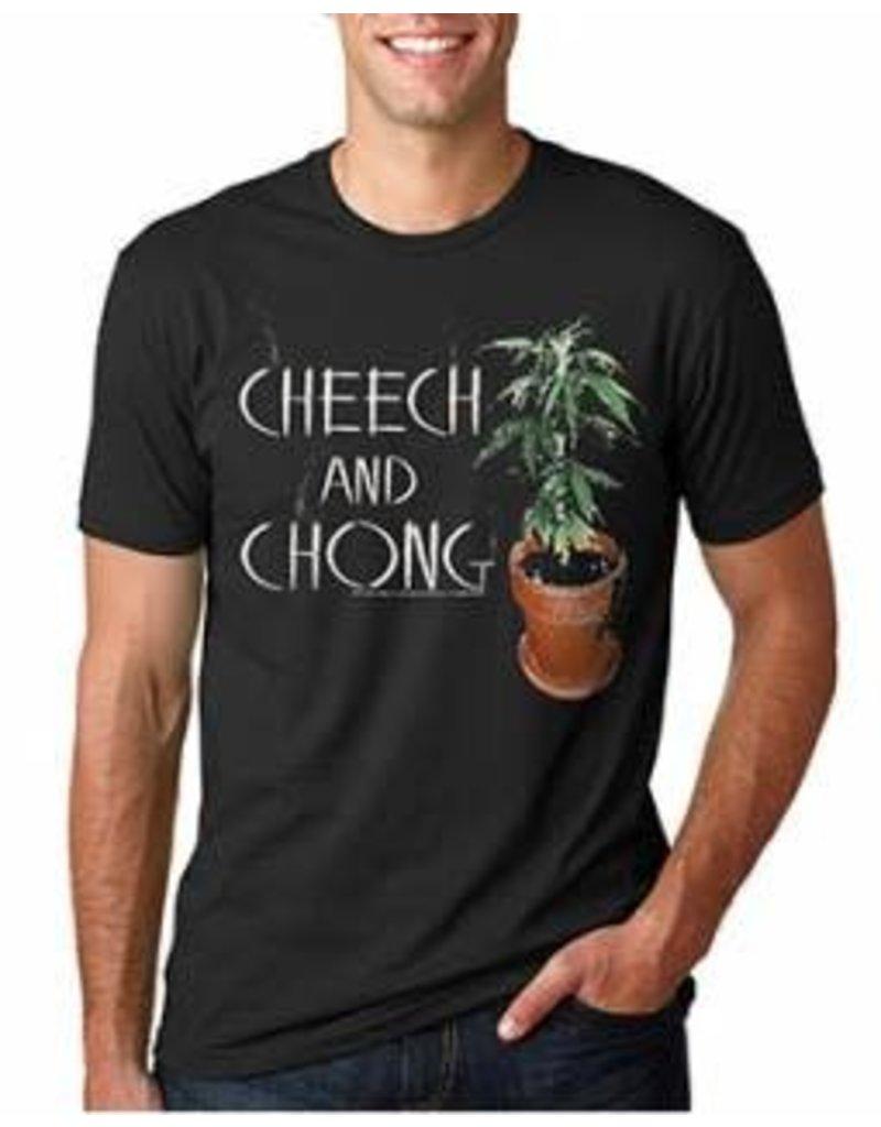 Cheech & Chong Herb Shirt