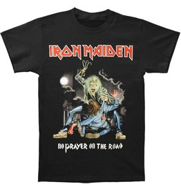 Iron Maiden No Prayer Shirt