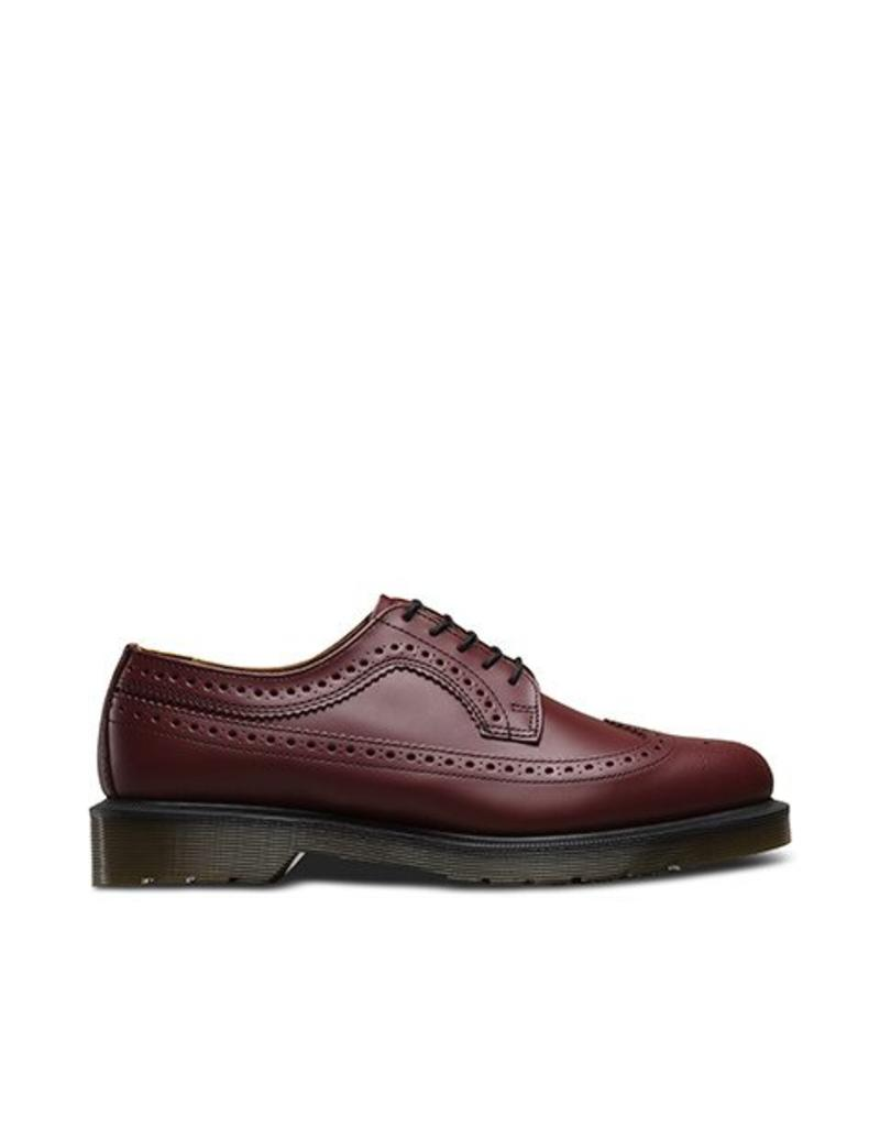 DR. MARTENS 3989 CHERRY RED SMOOTH 502CR-R13844600