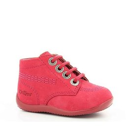 KICKERS BILLY FUCHSIA KR17F 18E509145-10+21