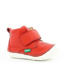 KICKERS SABIO ROUGE KR71RE 18E584341-10+4