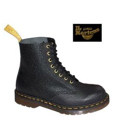 DR. MARTENS 1460 LIMITED EDITION 50th ANNIVERSARY BLACK 815BAN-R12308008
