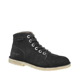KICKERS ORILEGEND BLACK K1684B-16H507780-50+8