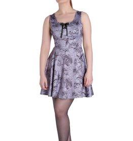 HELL BUNNY - Karis Mini Dress