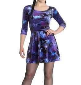 HELL BUNNY - Orpheus Mini Dress