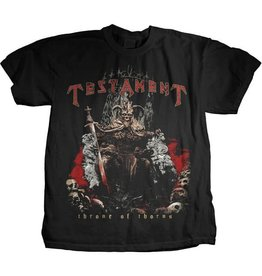 Testament Throne of Thorns T-Shirt