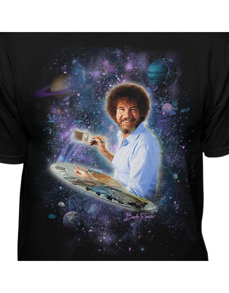 Bob Ross Artist T-Shirt