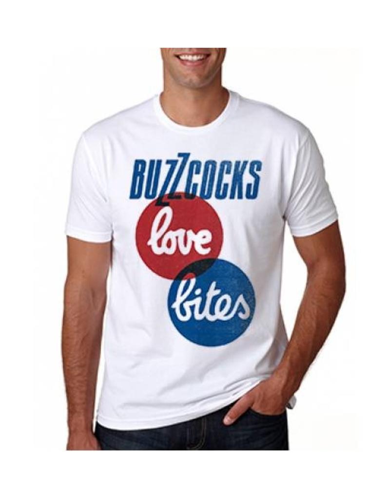 Buzzcocks Love Bites T-Shirt