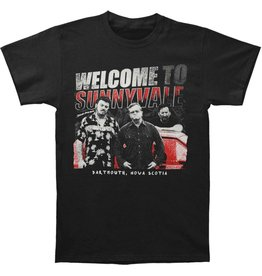 Trailer Park Boys Welcome T-Shirt