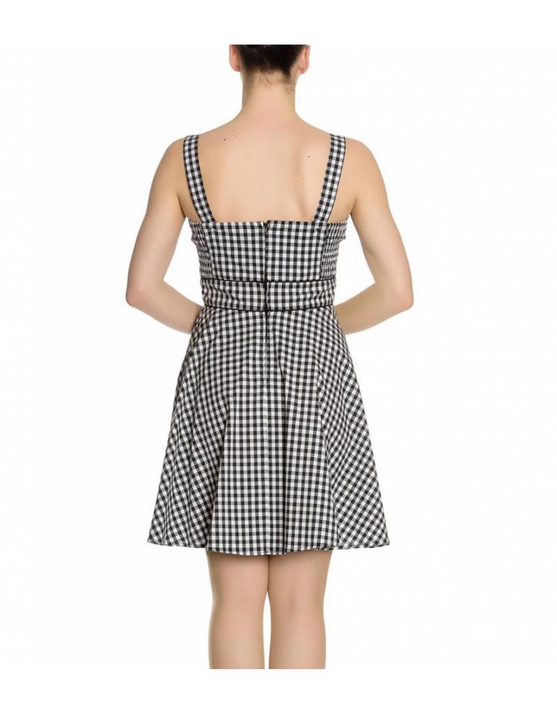 HELL BUNNY - Bridget Mini Dress