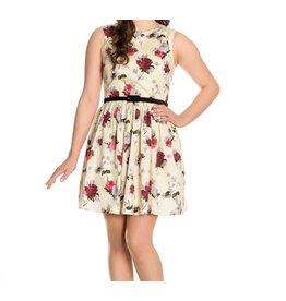 HELL BUNNY - Cecily Mini Dress