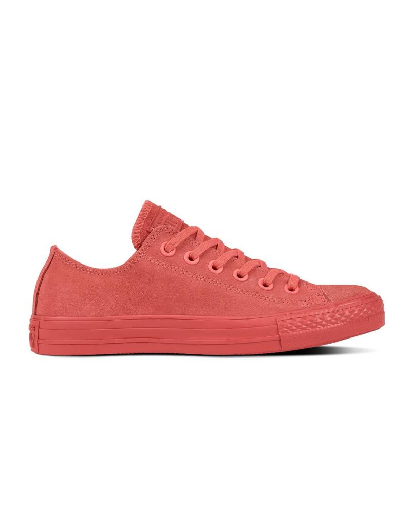 CONVERSE CHUCK TAYLOR OX PUNCH CORAL C12PUN-161413C