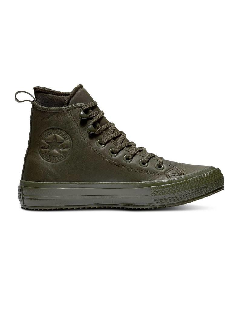 CONVERSE CHUCK TAYLOR WP BOOT HI UTILITY GREEN C894PO-162501C