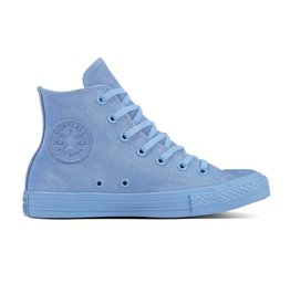 CONVERSE CHUCK TAYLOR HI LIGHT BLUE/LIGHT BLUE C18LB-561729C