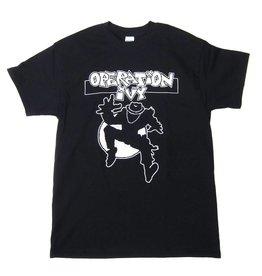 Operation Ivy Classic Ska Man