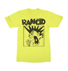 Rancid Screaming Mohawk T-Shirt