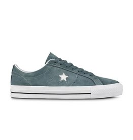 CONVERSE ONE STAR PRO OX HASTA/WHITE/WHITE C887HAS-161524C