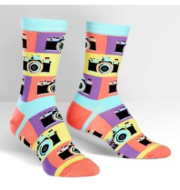 - Women's Crew Socks