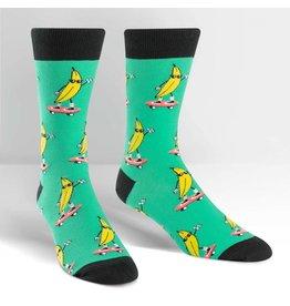 - Men's Crew Socks
