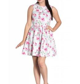 HELL BUNNY - Nathalie Mini Dress