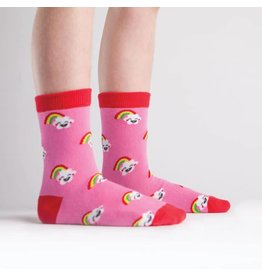 SOCK IT TO ME - Junior Kawaii Not Crew Socks