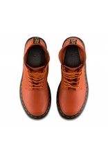 DR. MARTENS 1460 PASCAL BURNT ORANGE VIRGINIA 815OV-R23887806