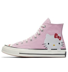 CONVERSE CHUCK TAYLOR 70 HI PRISM PINK HELLO KITTY C870HK-162936C