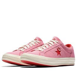 CONVERSE ONE STAR OX PRISM PINK HELLO KITTY CY887HKI-362941C