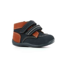 KICKERS BONKRO MARINE ORANGE KR67MAO 18H620733-10+103