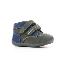 KICKERS BONKRO GRIS BLUE KR67GB 18H620733-10+122