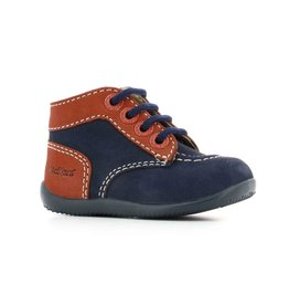 KICKERS BONZIP MARINE ORANGE KR4MAO 18H653090-10+103