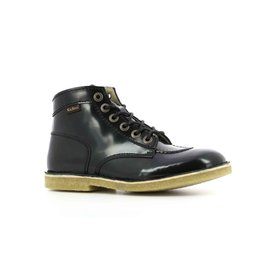 KICKERS KICK LEGEND NOIR K1880B 18H486207-50+8