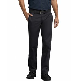 DICKIES Slim Fit Straight Leg Work Pant