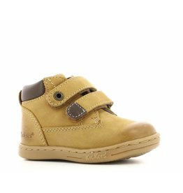 KICKERS TACKEASY CAMEL MARRON KR76CAM 18H571980-10+116
