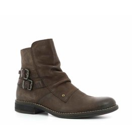 KICKERS SMATCH MARRON K1855M 18H579720-50+9