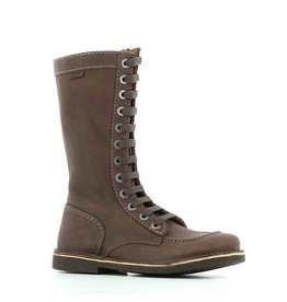 KICKERS MEETKIKNEW MARRON FONCE K1867MF 18H444313-50+92