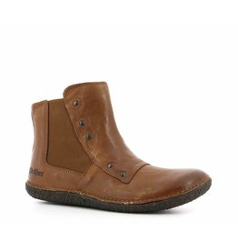 KICKERS HAPPLI MARRON K1847M 18H576061-50+93
