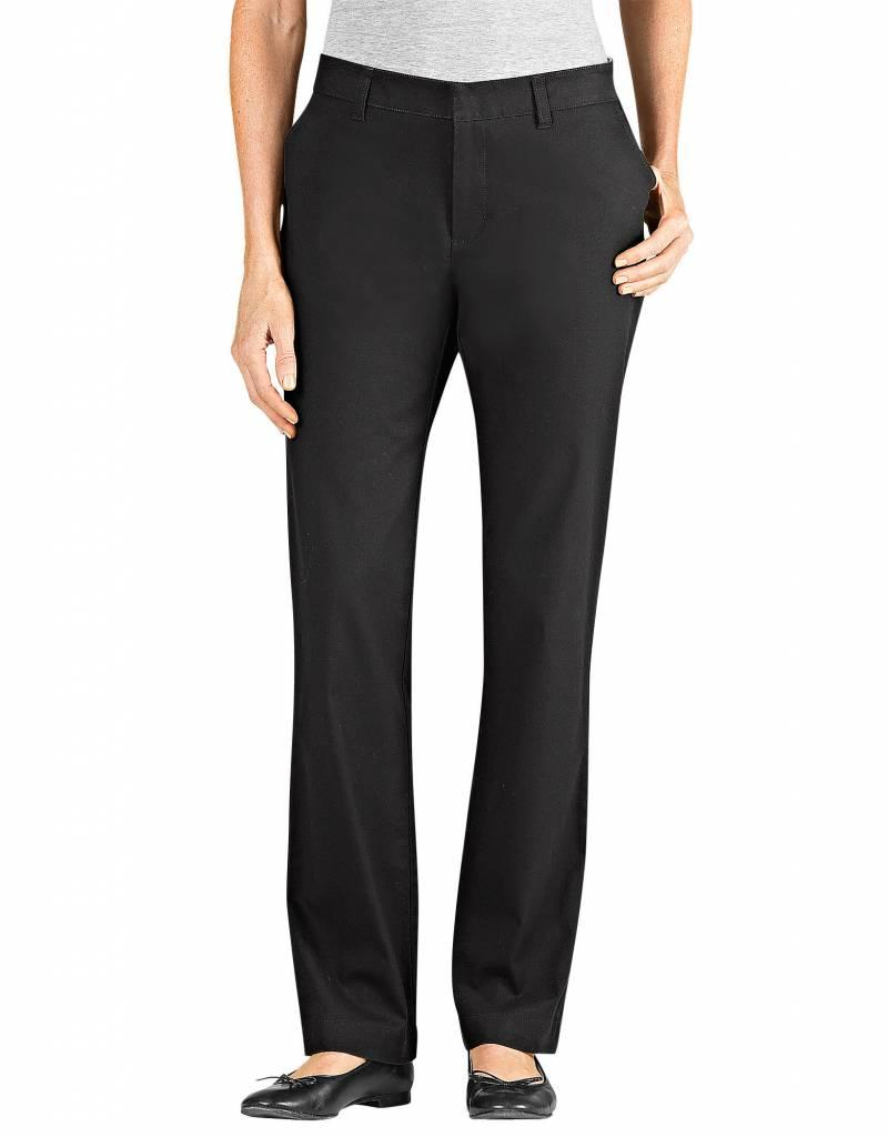 DICKIES Women`s Stretch Twill Pant