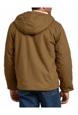 DICKIES Sherpa Lined Hooded Jacket