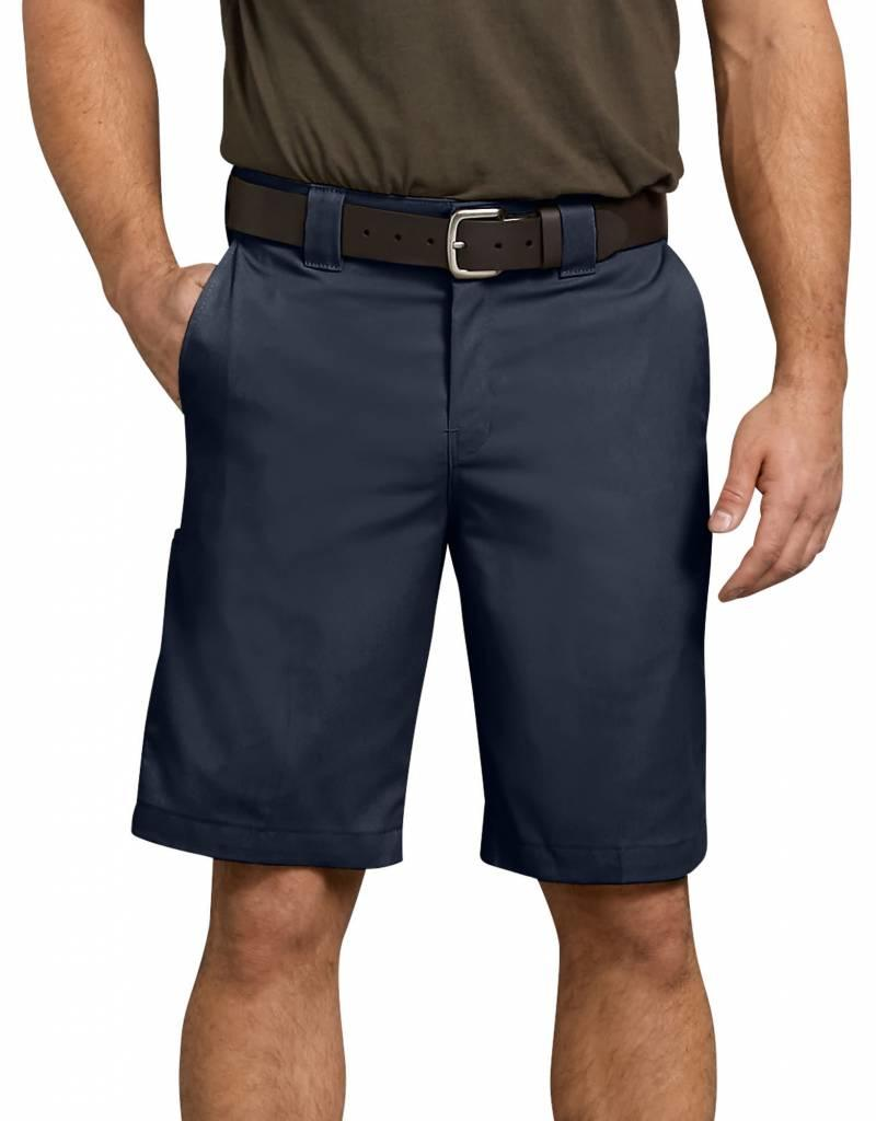 """DICKIES 11"""" Inseam Relaxed Fit Work Short BERM-WR852"""