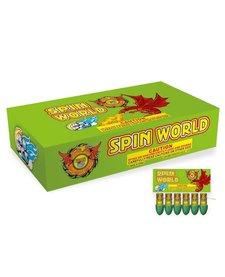 Spin World - Case 4/48/6