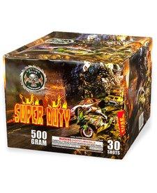 Super Duty - Case 8/1