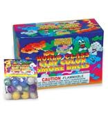 World Class Color Smoke Ball (clay), WC - Case 20/6/12
