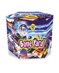 Bone Yard - Case 8/1
